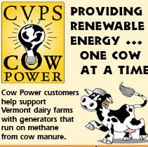 cowpower