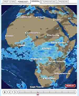 An african weather forecast gumiabroncs Images