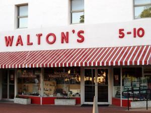 walton 5-10