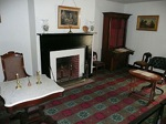 300px McLean House parlor Appomattox Court House Virginia