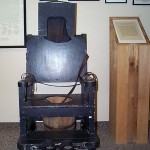 Tranquilizer Chair 2
