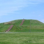 Monks_Mound_in_July